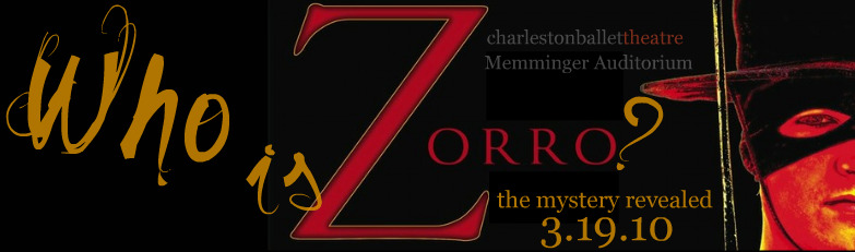 Who is Zorro?