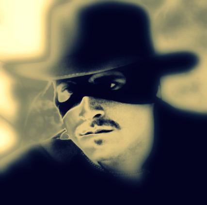 Zorroblue